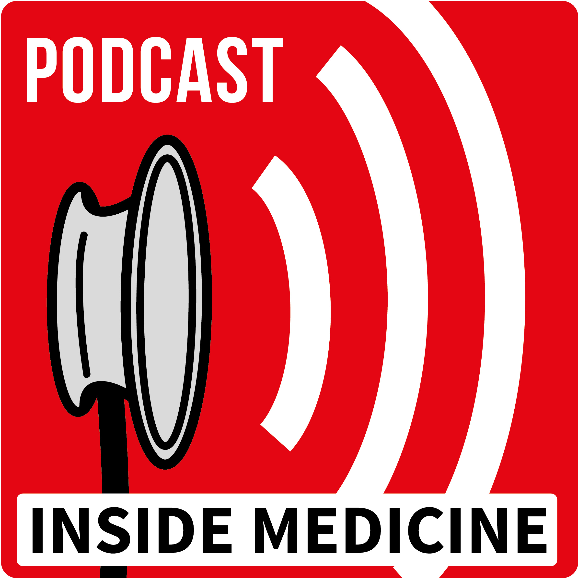Inside Medicine Podcast